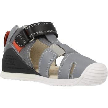 Chaussures Garçon Sandales et Nu-pieds Biomecanics 202136 Gris