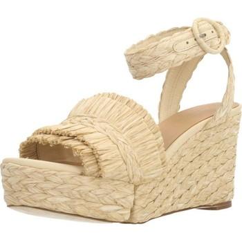 Chaussures Femme Espadrilles Paloma Barcelò FLAVIA Brun