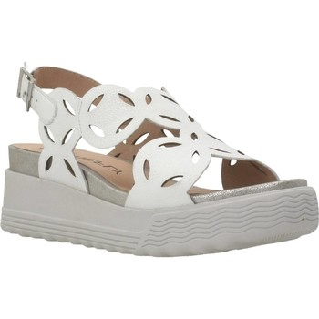 Chaussures Femme Sandales et Nu-pieds Stonefly PARKY 9 Blanc
