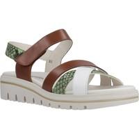 Chaussures Femme Sandales et Nu-pieds Piesanto 200784 08 Marron