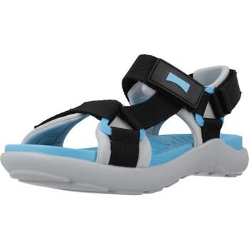 Chaussures Garçon Sandales sport Camper K800360 Noir