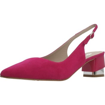 Chaussures Femme Escarpins Argenta 5523 Rose