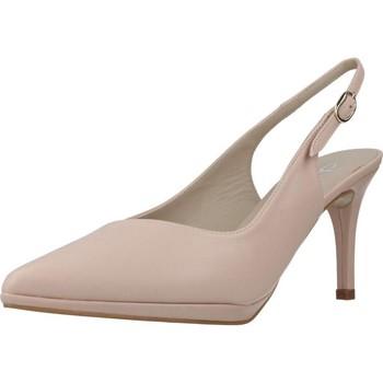Chaussures Femme Escarpins Argenta 5523 3 Beige