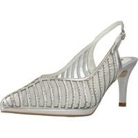 Chaussures Femme Escarpins Argenta 33016A Argent