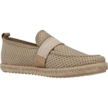 Chaussures Garçon Mocassins Vulladi 6359 670 Brun