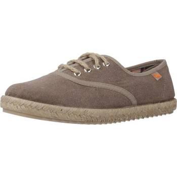 Chaussures Garçon Espadrilles Vulladi 7354 558 Marron