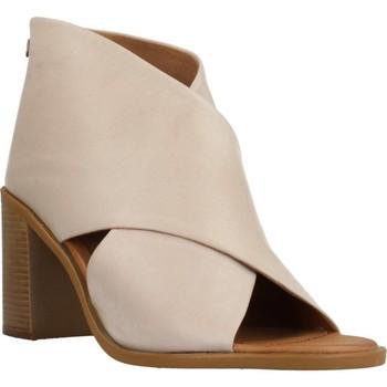 Chaussures Femme Sandales et Nu-pieds Carmela 67129C Brun
