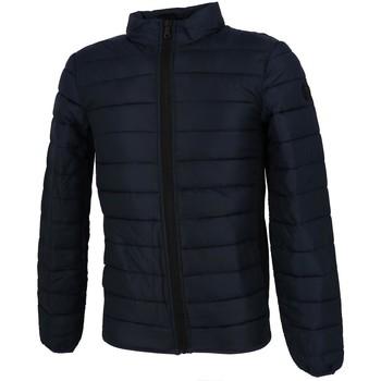 Vêtements Homme Doudounes Hite Couture Nora nv doudoune Bleu marine / bleu nuit
