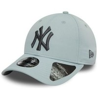 Accessoires textile Casquettes New-Era Casquette adolescent 9FORTY NY MLB Winter Camo Gris