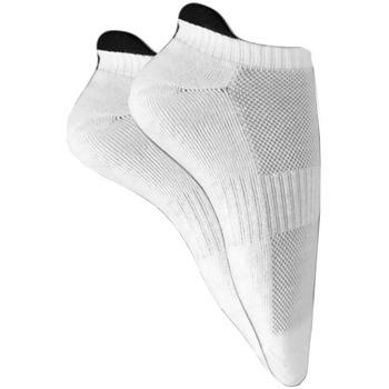 Accessoires textile Femme Chaussettes Babolat 41S541105 Blanc
