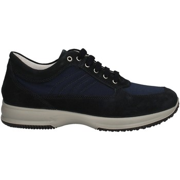 Chaussures Homme Baskets basses Imac 501601 BLEU