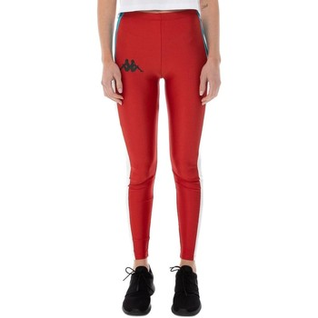 Vêtements Femme Leggings Kappa CARPIN rouge