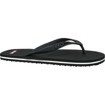 Chaussures Homme Tongs Levi's Levis Dixon 2.0 noir