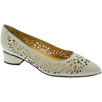 Chaussures Femme Escarpins Donna Soft DOSODS0707be tortora