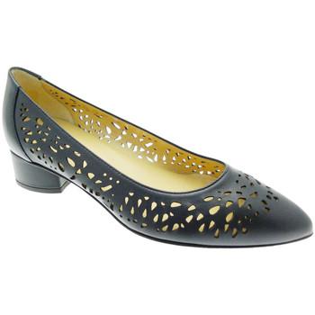 Chaussures Femme Escarpins Donna Soft DOSODS0707bl blu