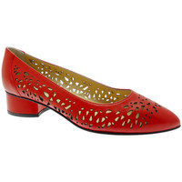 Chaussures Femme Escarpins Donna Soft DOSODS0707ro rosso