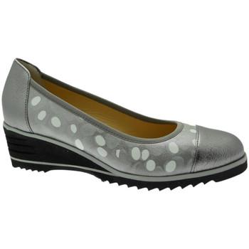 Chaussures Femme Ballerines / babies Donna Soft DOSODS0766gr grigio