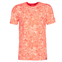 Vêtements Homme T-shirts manches courtes Only & Sons ONSCAJ Corail
