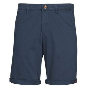 Vêtements Homme Shorts / Bermudas Jack & Jones JJIBOWIE Marine