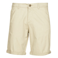 Vêtements Homme Shorts / Bermudas Jack & Jones JJWHITEPEPPER Beige
