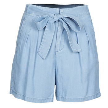 Vêtements Femme Shorts / Bermudas Vero Moda VMMIA Bleu