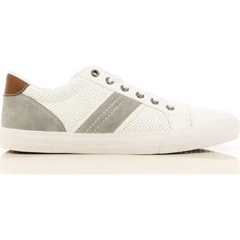 Chaussures Homme Derbies & Richelieu Botty Selection Hommes 45866 BLANC