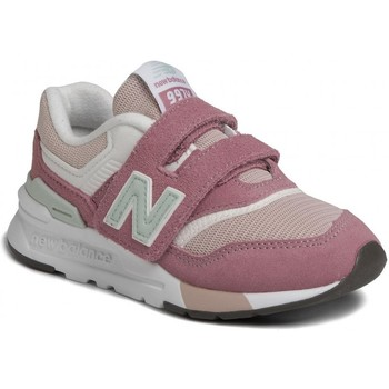 Chaussures Fille Baskets basses New Balance 775810 rose