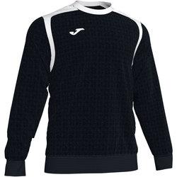 Vêtements Garçon Sweats Joma Sweat  Championship V noir/vert
