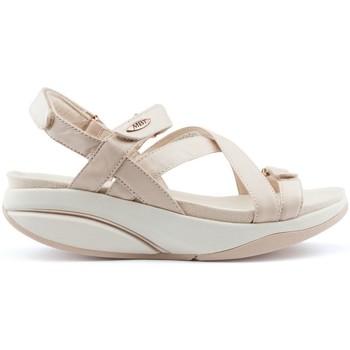 Chaussures Femme Sandales et Nu-pieds Mbt KIBURI W PINK
