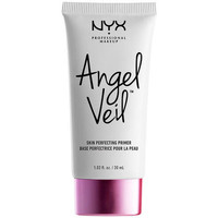 Beauté Femme Fonds de teint & Bases Nyx Angel Veil Skin Perfecting Primer  30 ml