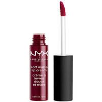 Beauté Femme Rouges à lèvres Nyx Soft Matte Lip Cream copenhagen  8 ml