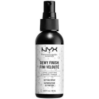 Beauté Femme Blush & poudres Nyx Dewy Finish Setting Spray  60 ml