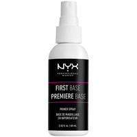 Beauté Femme Fonds de teint & Bases Nyx First Base Primer Spray  60 ml