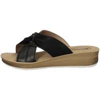 Chaussures Femme Mules Inblu FC 38 NOIR