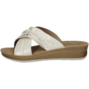 Chaussures Femme Mules Inblu FC 38 BLANC