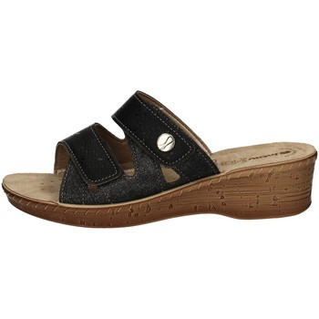 Chaussures Femme Mules Inblu 26 78 NOIR