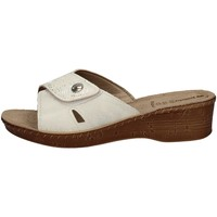 Chaussures Femme Mules Inblu 26 79 BLANC