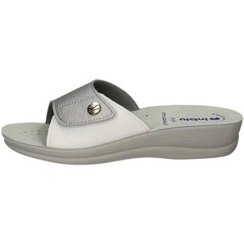 Chaussures Femme Mules Inblu VR 45 ARGENT