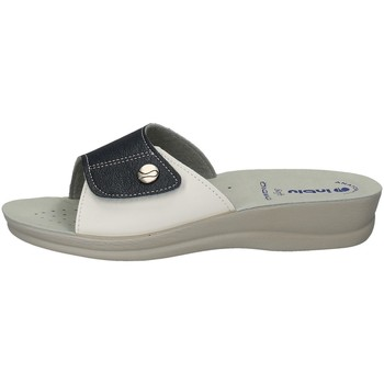 Chaussures Femme Mules Inblu VR 45 BLEU
