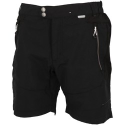 Vêtements Homme Shorts / Bermudas Regatta Sungari ii blk short Noir