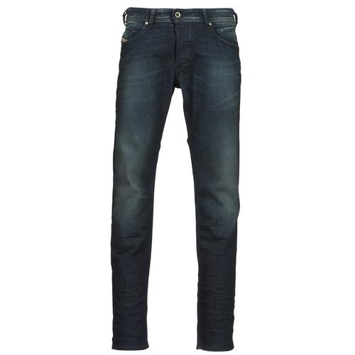Jeans Diesel BELHER Bleu foncé 350x350