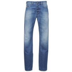 Vêtements Homme Jeans droit Diesel BUSTER Bleu clair