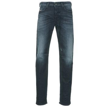 Jeans Diesel BUSTER Bleu foncé 350x350