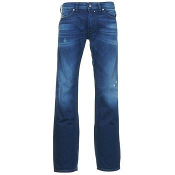 Jeans Diesel SAFADO Bleu foncé 350x350