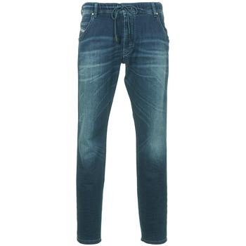 Jeans Diesel KROOLEY Bleu foncé 350x350