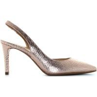 Chaussures Femme Escarpins MICHAEL Michael Kors 40S0LUMG1E Rosa