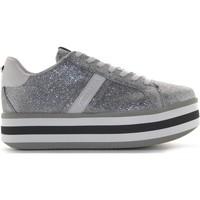 Chaussures Femme Baskets basses Apepazza S0ICIWPLUS01/GLT Argento
