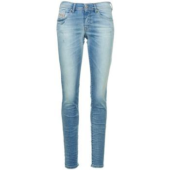 Jeans Diesel FRANCY Bleu clair 350x350