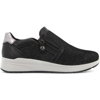 Chaussures Femme Slip ons Enval 5272800 Nero
