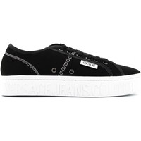 Chaussures Homme Baskets basses Versace Jeans Couture E0GVBSD4 71540 899 Bianco